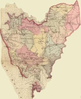 Dorchester 1865